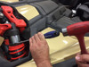 Stock Pre Load Nuts with screw driver adjustment