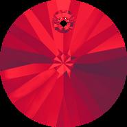 Swarovski Pendant 6428 - 8mm, Light Siam (227), 12pcs