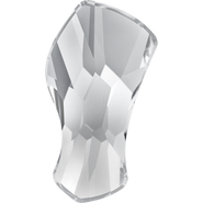 Swarovski Flatback 2798 - 8mm, Crystal (001) Foiled, 8pcs