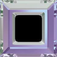 Swarovski Fancy Stone 4439 - 14mm, Crystal Vitrail Light (001 VL) Unfoiled, 2pcs