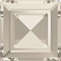 Swarovski Fancy Stone 4439 - 30mm, Crystal Silver Shade (001 SSHA) Unfoiled, 1pcs