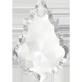 Swarovski 6091 - 28mm, Crystal (001), 1pcs