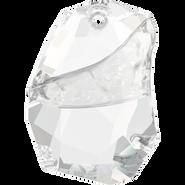 Swarovski 6191 - 27mm, Crystal (001), 1pcs