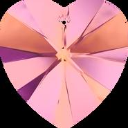 Swarovski Pendant 6228 - 28mm, Crystal Astral Pink (001 API), 1pcs