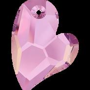 Swarovski Pendant 6261 - 27mm, Crystal Lilac Shadow (001 LISH), 1pcs