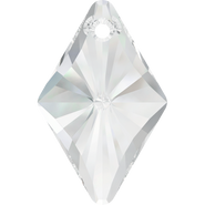 Swarovski Pendant 6320 - 19mm, Crystal (001), 1pcs