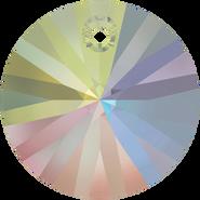 Swarovski Pendant 6428 - 8mm, Crystal Paradise Shine (001 PARSH), 12pcs