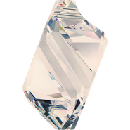 Swarovski Pendant 6650 - 22mm, Crystal Moonlight (001 MOL), 1pcs