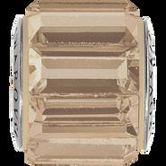 Swarovski Becharmed 180301 05 001GSHA, (12pcs)
