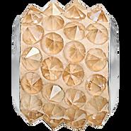Swarovski Becharmed 180901 05 001GSHA, (12pcs)