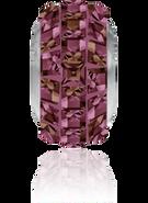 Swarovski Becharmed 181201 29 001LISH, (12pcs)