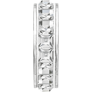 Swarovski Becharmed 181001 01 001, (12pcs)