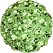 Swarovski Becharmed 18600110MM 10 214, (12pcs)