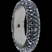 Swarovski Becharmed 185001 14.5MM 02 280HEM 1, (6pcs)