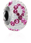 Swarovski Becharmed 184302 01 234 209, (12pcs)