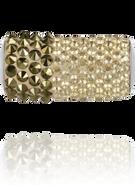 Swarovski Becharmed 180912 05 001GSHA 001MLGLD, (8pcs)