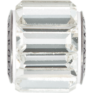 Swarovski Becharmed 180301# 10.5m Crystal, (1pcs)