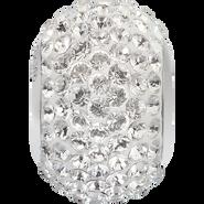 Swarovski Becharmed 180101# 14m Crystal, (1pcs)