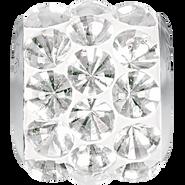 Swarovski Becharmed 180601# 10.5m Crystal, (1pcs)