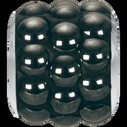 Swarovski Becharmed 180601# 10.5m Jet Hem, (1pcs)