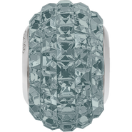 Swarovski Becharmed 180201# 14m Black Diamond, (1pcs)