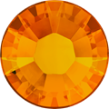 2038 - ss8, Tangerine (259 Advanced), Hotfix, 1440pcs