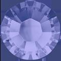 2038 - ss8, Tanzanite (539 Advanced), Hotfix, 1440pcs