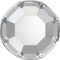 Swarovski Hotfix 2000 - ss3, Crystal (001 Advanced), Hotfix, 1440pcs
