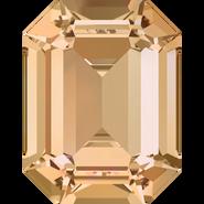 Swarovski Fancy Stone 4610 - 18x13mm, Crystal Golden Shadow (001 GSHA) Foiled, 48pcs