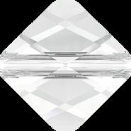 Swarovski Bead 5054 - 8mm, Crystal (001), 144pcs