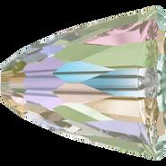 Swarovski Bead 5541 - 15mm, Crystal Paradise Shine (001 PARSH), 48pcs