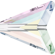 Swarovski Bead 5748 - 16mm, Crystal Aurore Boreale (001 AB), 48pcs