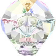Swarovski 5751 - 14mm, Crystal Aurore Boreale (001 AB), 12pcs
