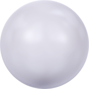 Swarovski Crystal Pearl 5811 - 10mm, Crystal Lavender Pearl (001 524), 100pcs