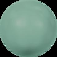 Swarovski Crystal Pearl 5811 - 10mm, Crystal Jade Pearl (001 715), 100pcs