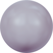 Swarovski Crystal Pearl 5811 - 16mm, Crystal Mauve Pearl (001 160), 25pcs
