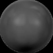 Swarovski Crystal Pearl 5811 - 16mm, Crystal Mystic Black Pearl (001 335), 25pcs