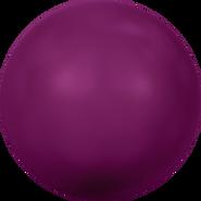 Swarovski Crystal Pearl 5811 - 16mm, Crystal Blackberry Pearl (001 784), 25pcs