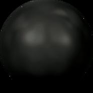 Swarovski Crystal Pearl 5817 - 10mm, Crystal Mystic Black Pearl (001 335), 250pcs