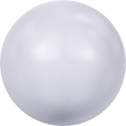 Swarovski Crystal Pearl 5818 - 10mm, Crystal Lavender Pearl (001 524), 100pcs