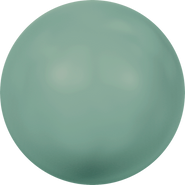 Swarovski Crystal Pearl 5818 - 10mm, Crystal Jade Pearl (001 715), 100pcs
