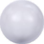 Swarovski Crystal Pearl 5818 - 8mm, Crystal Lavender Pearl (001 524), 250pcs