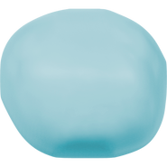 Swarovski Crystal Pearl 5840 - 10mm, Crystal Turquoise Pearl (001 709), 100pcs