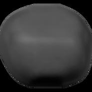 Swarovski Crystal Pearl 5840 - 6mm, Crystal Mystic Black Pearl (001 335), 500pcs