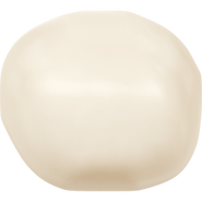 Swarovski Crystal Pearl 5840 - 6mm, Crystal Cream Pearl (001 620), 500pcs