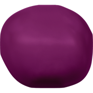 Swarovski Crystal Pearl 5840 - 6mm, Crystal Blackberry Pearl (001 784), 500pcs