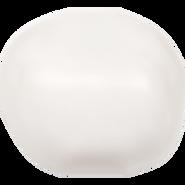 Swarovski Crystal Pearl 5840 - 8mm, Crystal White Pearl (001 650), 250pcs