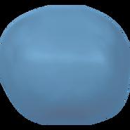 Swarovski Crystal Pearl 5840 - 8mm, Crystal Lapis Pearl (001 717), 250pcs