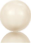Swarovski Crystal Pearl 5809 MM 1,5 CRYSTAL CREAM PEARL, 2000pcs