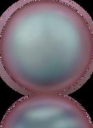 Swarovski Crystal Pearl 5860 MM 10,0 CRYSTAL IRIDESCENT RED PRL, 100pcs